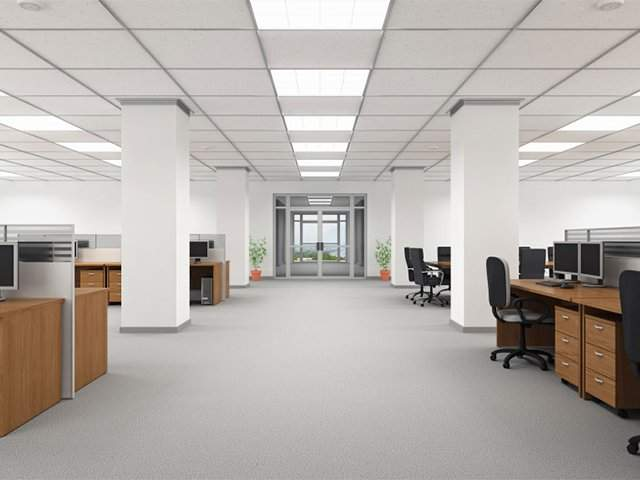 Commercial Carpet Cleaning Services